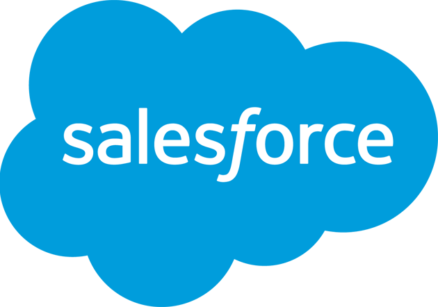 Salesforce - Logo