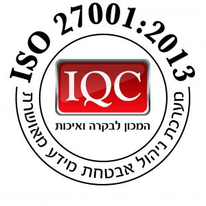 ISO logo 270012013